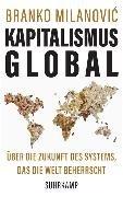 Bild von Milanovic, Branko : Kapitalismus global