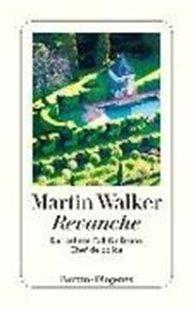 Bild von Walker, Martin : Revanche