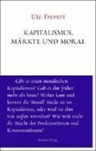 Bild von Kapitalismus, Märkte und Moral