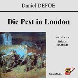 Bild von eBook Die Pest in London