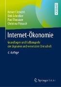 Bild von Clement, Reiner : Internet-Ökonomie