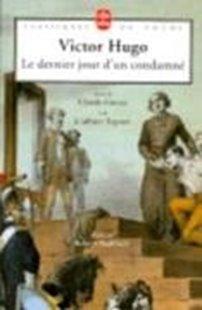 Bild von Hugo, Victor : Le dernier jour d'un condamné