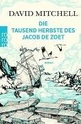 Bild von Die tausend Herbste des Jacob de Zoet