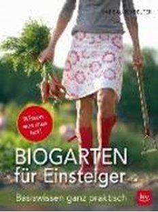 Bild von Kreuter, Marie-Luise: Biogarten für Einsteiger