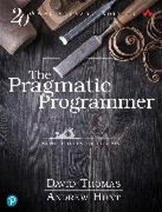 Bild von Thomas, David : The Pragmatic Programmer