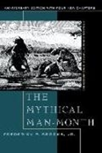 Bild von Mythical Man-Month, The