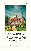 Bild von Walker, Martin : Menu surprise
