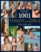 Bild von Cherry, Tom (Hrsg.): 1001 Femjoy.com Girls