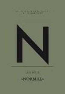 Bild von N - Normal