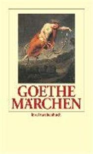 Bild von Goethe, Johann Wolfgang : Märchen