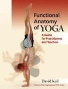 Bild von Functional Anatomy of Yoga
