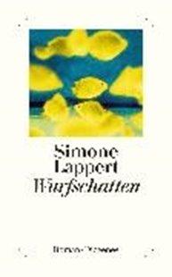 Bild von Lappert, Simone: Wurfschatten