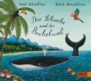 Bild von Die Schnecke und der Buckelwal