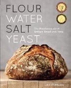 Bild von Flour Water Salt Yeast