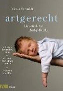 Bild von artgerecht - Das andere Baby-Buch