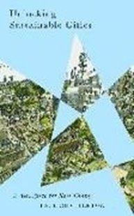 Bild von Chatterton, Paul: Unlocking Sustainable Cities