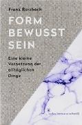 Bild von Berzbach, Frank: Formbewusstsein