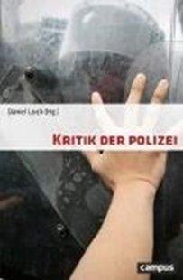 Bild von Kritik der Polizei