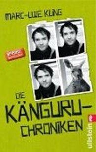 Bild von Die Känguru-Chroniken