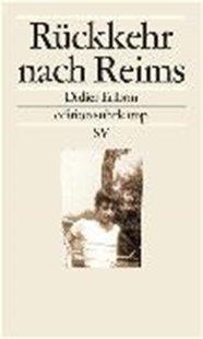 Bild von Eribon, Didier : Rückkehr nach Reims
