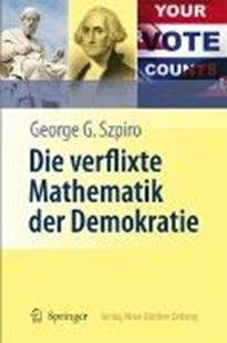 Bild von Die verflixte Mathematik der Demokratie