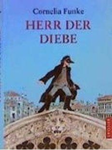Bild von Funke, Cornelia : Herr der Diebe