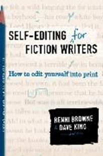 Bild von Browne, Renni : Self-Editing for Fiction Writers, Second Edition