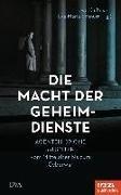 Bild von Klußmann, Uwe (Hrsg.) : Die Macht der Geheimdienste