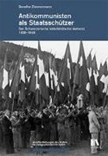 Bild von Zimmermann, Dorothe: Antikommunisten als Staatsschützer