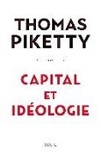 Bild von Piketty, Thomas: Capital et idéologie