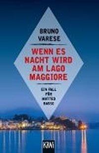 Bild von Varese, Bruno: Wenn es Nacht wird am Lago Maggiore