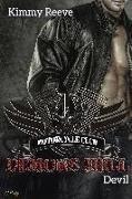 Bild von Reeve, Kimmy: Demons Hell MC: Devil