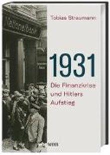 Bild von Straumann, Tobias : 1931