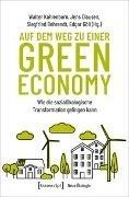 Bild von Auf dem Weg zu einer Green Economy