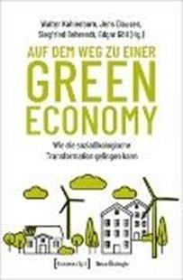Bild von Kahlenborn, Walter (Hrsg.) : Auf dem Weg zu einer Green Economy