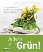 Bild von Schnyder, Martin : Jedem sein Grün!