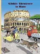 Bild von Lendenmann, Jürg : Globis Abenteuer in Rom