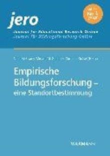 Bild von Mcelvany, Nele (Hrsg.) : Empirische Bildungsforschung - eine Standortbestimmung