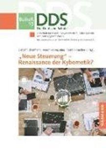 """Bild von Fickermann, Detlef (Hrsg.) : """"Neue Steuerung"""" - Renaissance der Kybernetik?"""