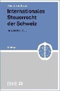 Bild von Altenburger, Peter R.: Internationales Steuerrecht der Schweiz