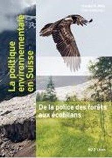 Bild von La politique environnementale en Suisse