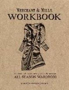 Bild von Merchant & Mills Workbook