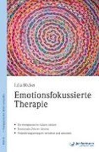 Bild von Böcker, Julia: Emotionsfokussierte Therapie