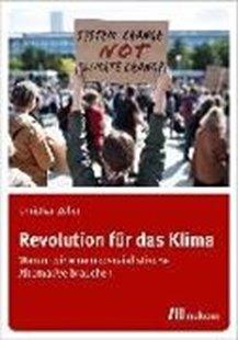 Bild von Revolution für das Klima