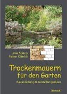 Bild von Trockenmauern für den Garten
