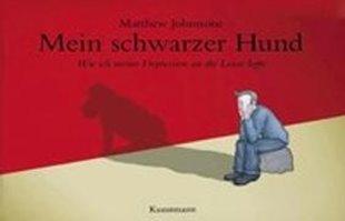 Bild von Johnstone, Matthew : Mein schwarzer Hund