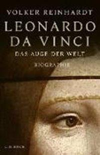 Bild von Reinhardt, Volker: Leonardo da Vinci