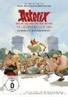 Bild von Astier, Alexandre (Prod.) : Asterix im Land der Götter
