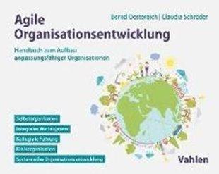 Bild von Agile Organisationsentwicklung
