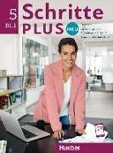 Bild von Schritte plus Neu 5. Kursbuch + Arbeitsbuch + CD zum Arbeitsbuch